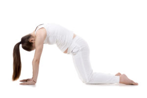 Lower Back Pain During Pregnancy